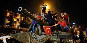 Inicia primer juicio por intento de golpe de Estado en Turquía