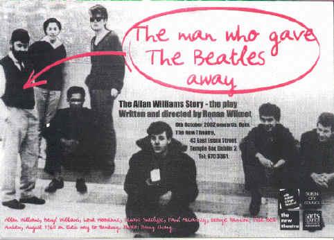 Foto de Beatles Ireland.