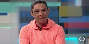 'Un policía estaría detrás de agresión a Ana Guevara': PGR