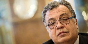 La trayectoria del embajador asesinado Andrey Karlov
