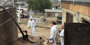 Encuentran a tres mecánicos muertos con huellas de tortura en Tijuana