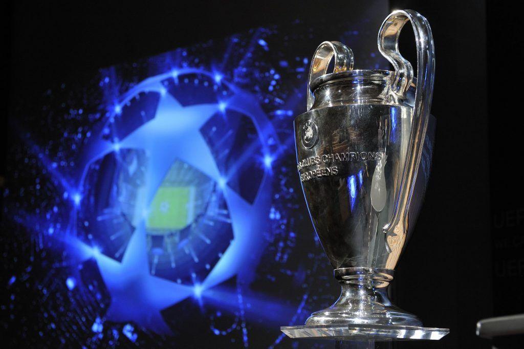 Final de Champions podría jugarse en Nueva York