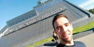 Mexicano detenido en Letonia podría pasar 2 meses en cárcel