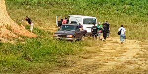 Matan a cuatro y abandonan cuerpos en Oaxaca