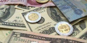 Dólar cierra semana hasta en 20.75 pesos a la venta