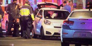 Encuentran muerta a actriz dentro de su auto