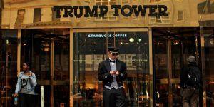 Evacúan la Trump Tower por 'paquete sospechoso'