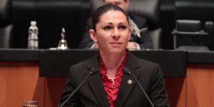 Vinculan a proceso a presunto agresor de Ana Gabriela Guevara