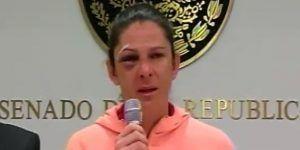 Ana Gabriela Guevara sufre bullying en redes sociales