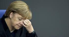 Ataque en Berlín fue un atentado terrorista: Angela Merkel