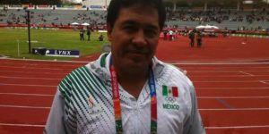 Presidente de Federación Mexicana de Atletismo solicita libertad caucional