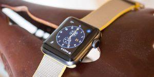 Actualización de Apple Watch provoca fallas en el reloj inteligente