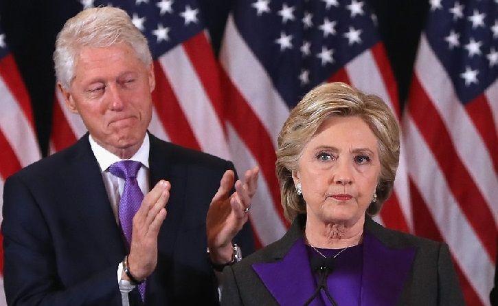 Hillary ganó la mayoría de los votos