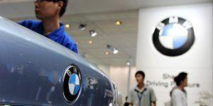 BMW llama a revisión 200 mil autos en China por bolsas de aire defectuosas