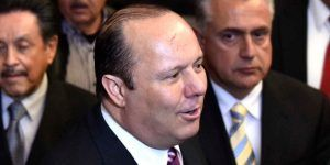 Interpol emite ficha roja para detener a César Duarte