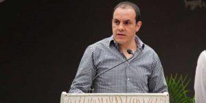 Congreso resuelve destituir a Cuauhtémoc Blanco