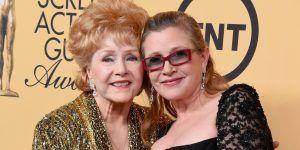 Ha muerto Debbie Reynolds