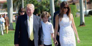 Denuncian posible conflicto de intereses por fiesta de fin de año de Trump