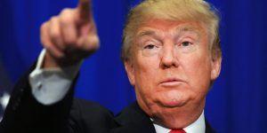 Trump condena asesinato de embajador ruso y ataque en Berlín