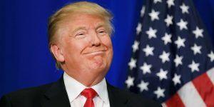 """Trump sugiere """"seguir adelante"""" tras la sanción de Obama a Rusia"""