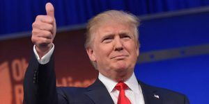Trump nunca concretó inversiones en Rusia