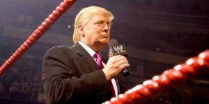 Trump elige a fundadora de WWE para cargo en la Casa Blanca