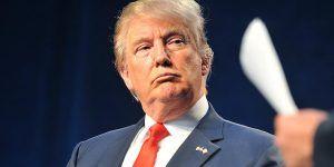 Trump comete error en tuit contra China