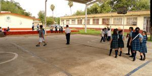 Aplicarán operativos de seguridad en escuelas de Tamaulipas