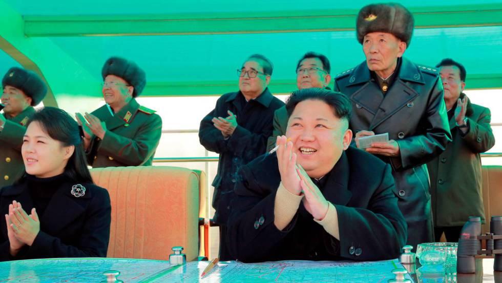 CSNU endurece sanciones contra RPDC por ensayo nuclear — AVANCE