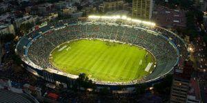 Opciones para el nuevo estadio de Cruz Azul