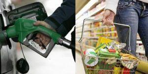 Aumento en precio de la gasolina encarecerá la canasta básica: Concanaco