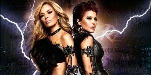 Gloria Trevi y Alejandra Guzmán darán concierto en Los Ángeles