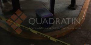 Encuentran hielera con 4 cabezas humanas en Acapulco