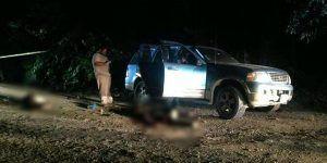 Enfrentamiento en Veracruz deja 14 muertos