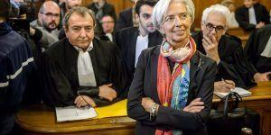 Inicia Francia juicio político contra Christine Lagarde