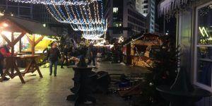 Mujer relata ataque en Berlín