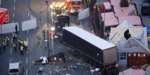 Detienen a nuevo sospechoso de ataque en Berlín