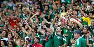 FIFA vuelve a multar a la FMF por gritos homófobos