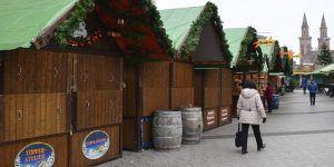 Niño terrorista atentó contra un mercado de Navidad en Alemania