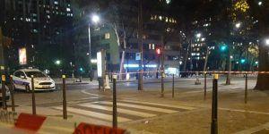Hombre armado toma siete rehenes en París