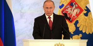 """""""Muerte de embajador en Turquía es doloroso para Rusia"""": Putin"""