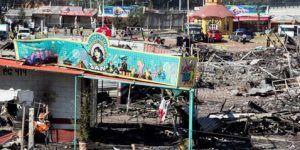 Estado de México pagará las operaciones a heridos en Tultepec