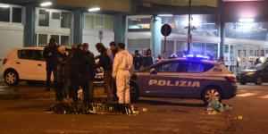 Abaten en Milán a presunto terrorista en Berlín