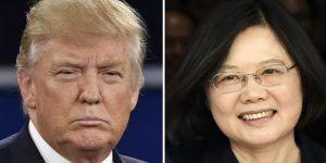 Trump tensa la relación con China por posible acercamiento a Taiwán