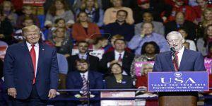 Trump nomina a James Mattis como Secretario de Defensa