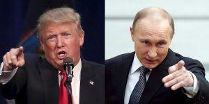Siempre supe que Putin era muy inteligente: Trump