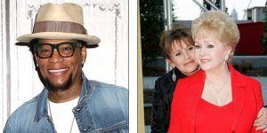Comediante causa polémica por tuit dirigido a Debbie Reynolds