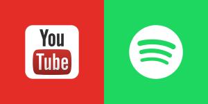 Consejos para economizar datos móviles en YouTube y Spotify