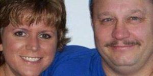 Hombre mata accidentalmente a su esposa