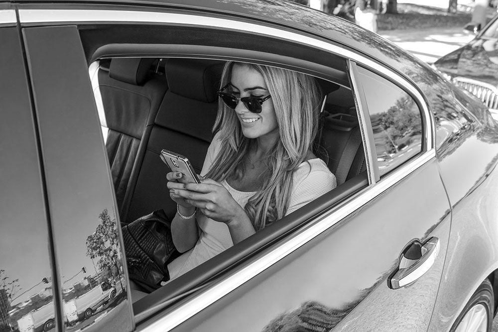 Reglamento de Movilidad en CDMX elimina uberPool